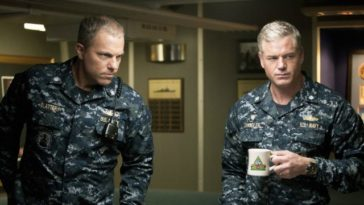 the last ship serie tv