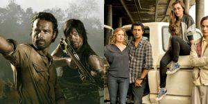 The Walking Dead incontrerà Fear The Walking Dead? Ecco il verdetto di Kirkman