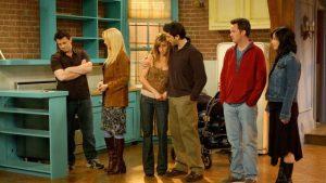 Niente da fare per il revival di Friends: ecco i dettagli!