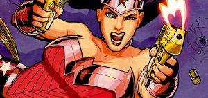 Che fine farà il prequel di Wonder Woman?