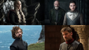 Game of Thrones, la HBO sarebbe sotto ricatto: l'intera stagione è a rischio?