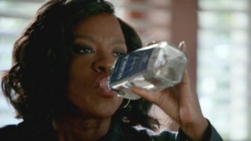 How To Get Away With Murder - Annalise