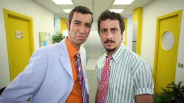 serie tv comedy