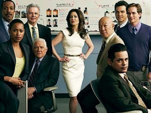 Major Crimes: la data e il trailer della sesta stagione. ECCOLI!
