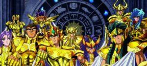 I Cavalieri dello Zodiaco torneranno in un remake firmato Netflix
