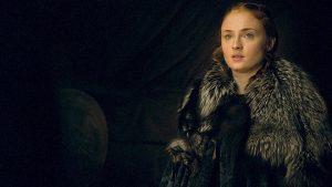 Arya Stark potrebbe essere il 'Nessuno' di sua sorella Sansa