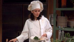 10 motivi per amare Monica Geller