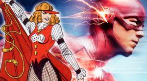 The Flash: ecco il nome del cattivo della quarta stagione. Tutti i dettagli!