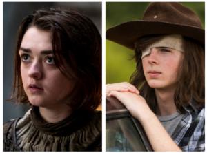Le similitudini tra The Walking Dead e altre 5 Serie Tv