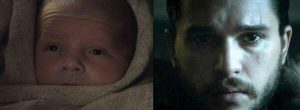 Game of Thrones – Ecco perché Ned Stark ha chiamato suo nipote Jon