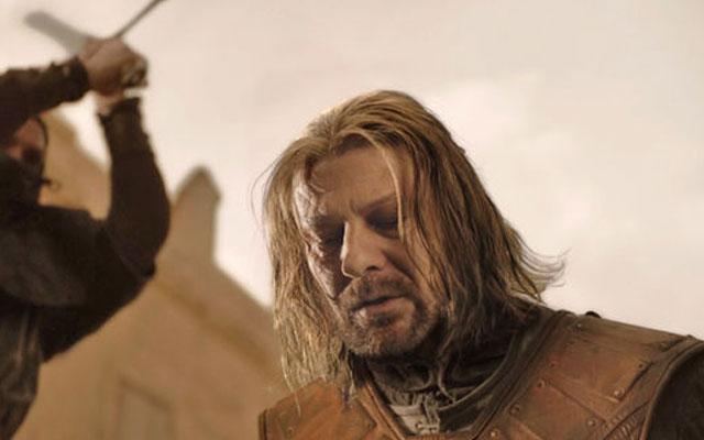 6 cose che ho odiato di Ned Stark