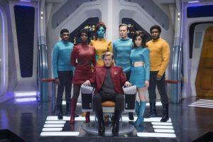 Black Mirror – Il creatore Charlie Brooker svela alcuni dettagli sulla nuova stagione!