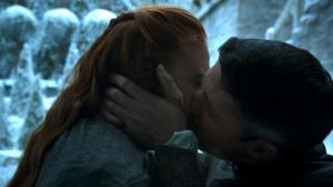 10 baci delle Serie Tv che ci hanno fatto vomitare