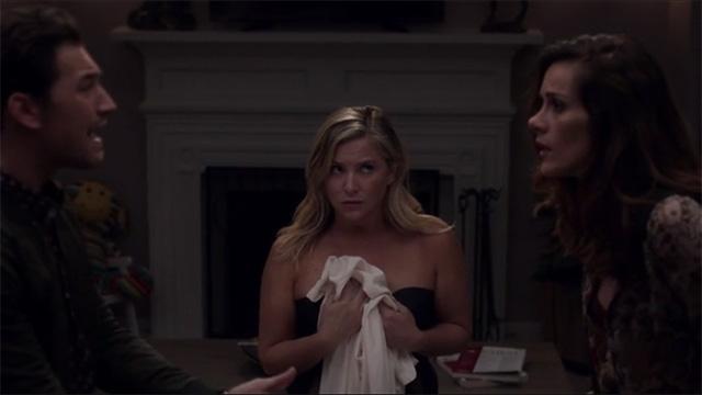 Grey's Anatomy - deluca robbins
