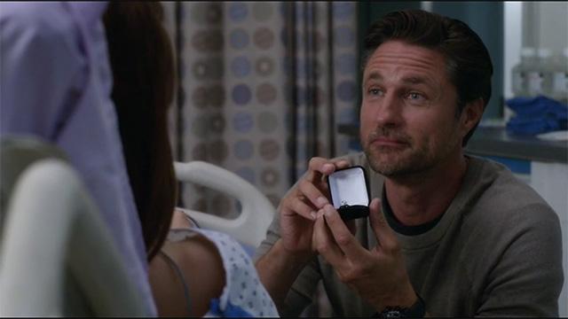 Grey's Anatomy - riggs