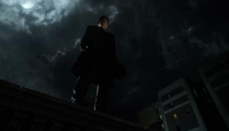Gotham 4×01 – No licenza, no party