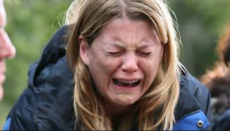La scala della malvagità in Grey's Anatomy