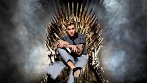 Se Justin Bieber fosse protagonista di 5 Serie Tv