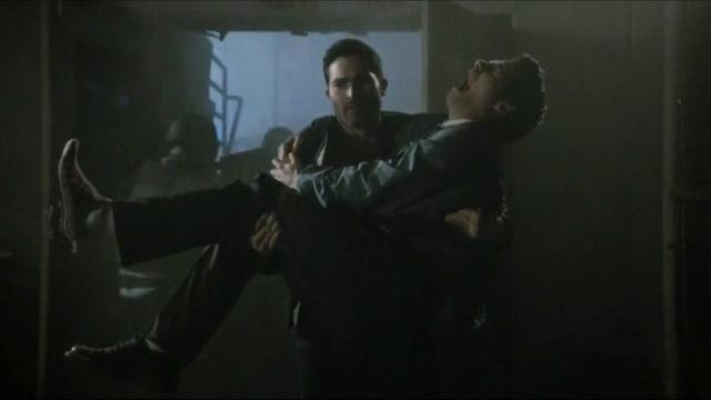 Teen Wolf - Derek e Stiles