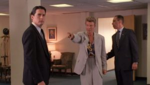 Twin Peaks 3 – David Lynch spiega l'assenza di David Bowie. Tutti i dettagli!