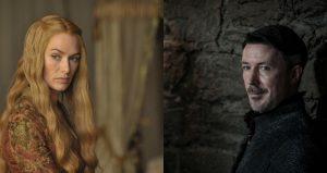 I figli segreti di Cersei e Ditocorto