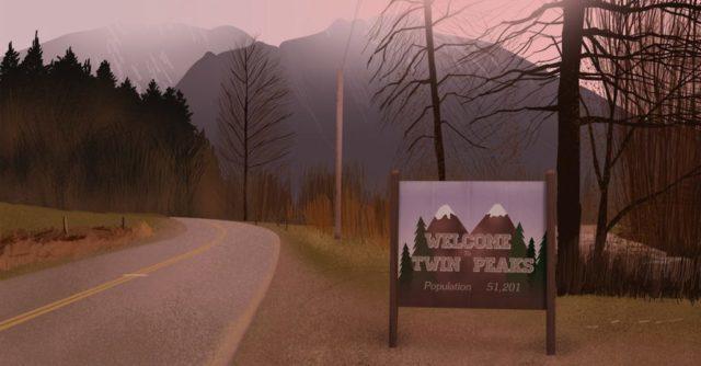 serie tv Twin Peaks