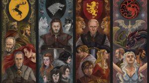 Le profezie di Game of Thrones che (forse) non conoscete