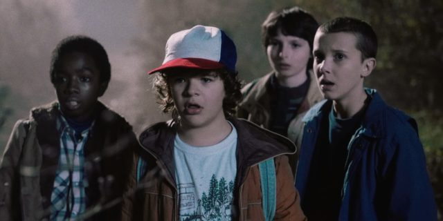 Stranger Things: The Game, il titolo disponibile su iOS e Android