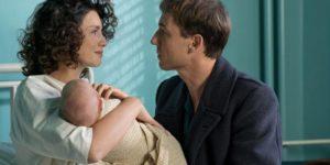 Outlander 3×01 – La lunga notte di Culloden