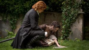 15 momenti in cui Outlander ci ha distrutto il cuore