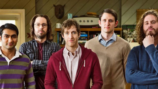 game of thrones Serie Tv Hbo Silicon Valley