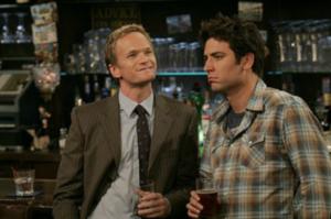 How I Met Your Mother: ecco la nuova teoria su Ted e Barney che stravolgerebbe il senso della serie