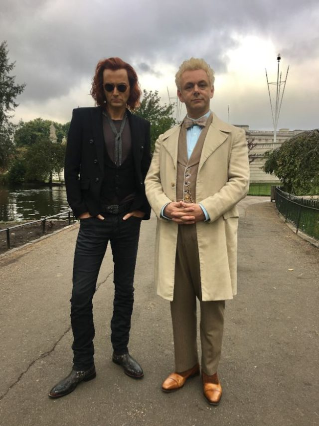 tennant sheen good omens