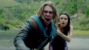 Una brutta recensione su The Shannara Chronicles