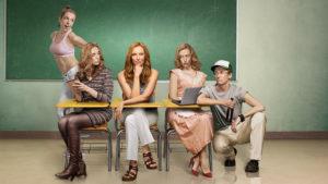 5 Serie Tv sconosciute di Showtime