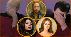 10 Serie Tv che faccio finta di non aver visto