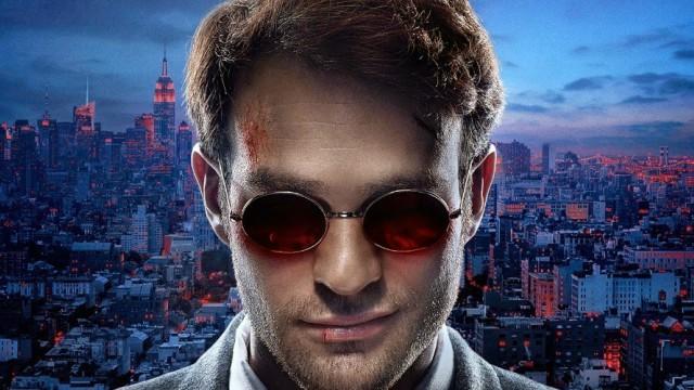 Matt Murdock, alias. Daredevil