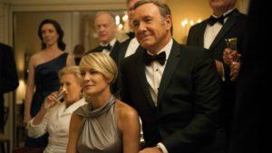 House Of Cards – Ottime notizie per la famiglia Underwood: ecco i dettagli!