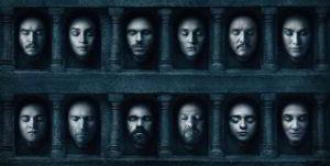 Un segno zodiacale per ogni personaggio di Game of Thrones