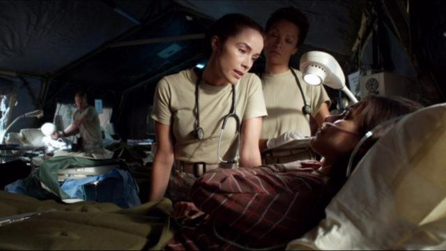 Grey's Anatomy - Hunt 2