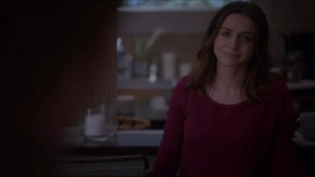 Grey's Anatomy - Shepherd