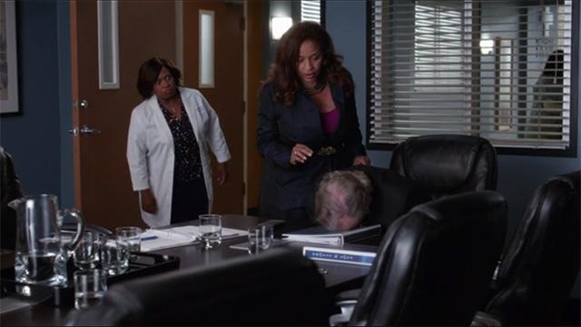 Grey's Anatomy - Avery
