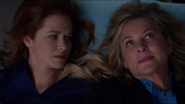 Grey's Anatomy - april e arizona