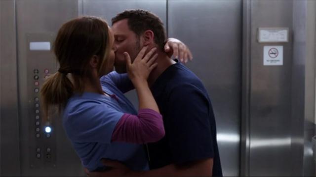 Grey's Anatomy - inutili
