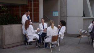 Grey's Anatomy – La quattordicesima stagione ci porta a dire addio ad un altro personaggio (SPOILER)