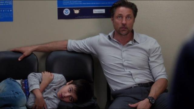 Grey's Anatomy - nathan