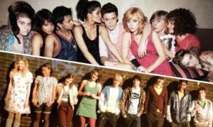 10 Serie Tv europee che hanno un remake americano