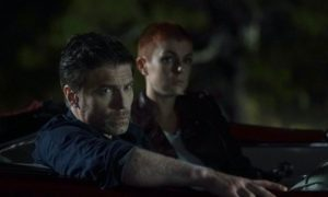 Inhumans 1×06 – Il dinamico duo in missione