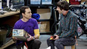 The Big Bang Theory 11×04 – La banalità della sufficienza