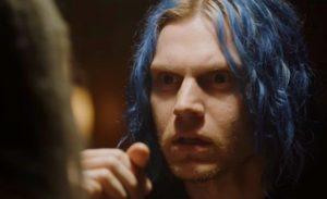 American Horror Story: Cult – Evan Peters parla di Kai, il personaggio leader della setta